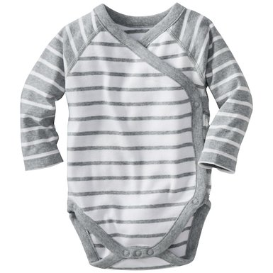 Hanna Andersson Organic Baby One Piece