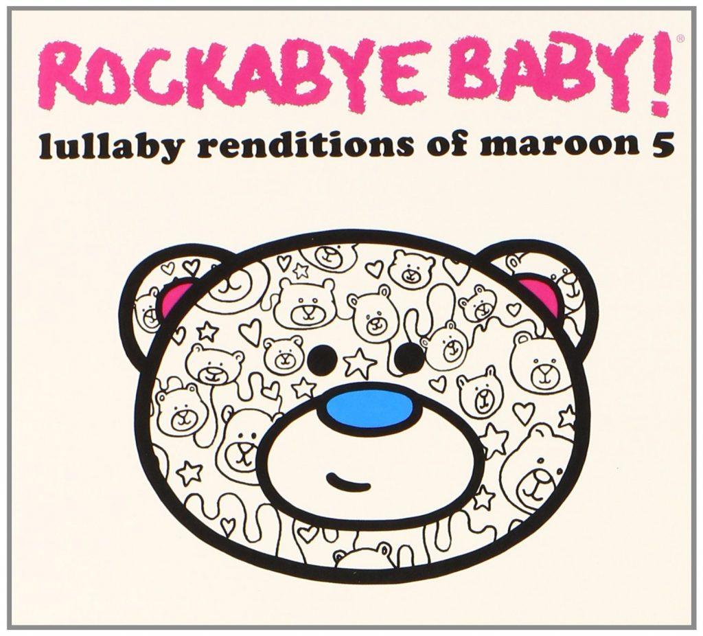 Rockabye Baby: Maroon 5