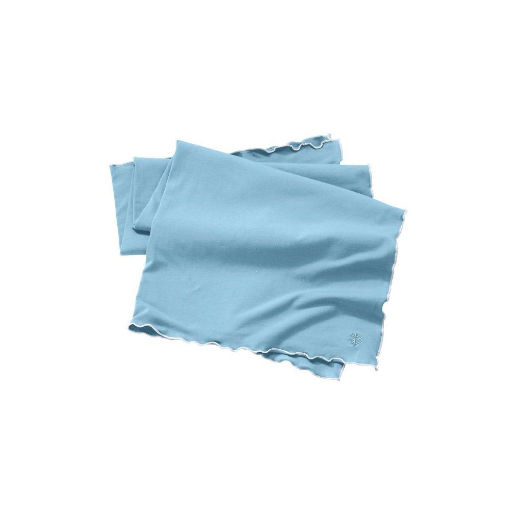 Coolibar UPF 50 Baby Sun Blanket