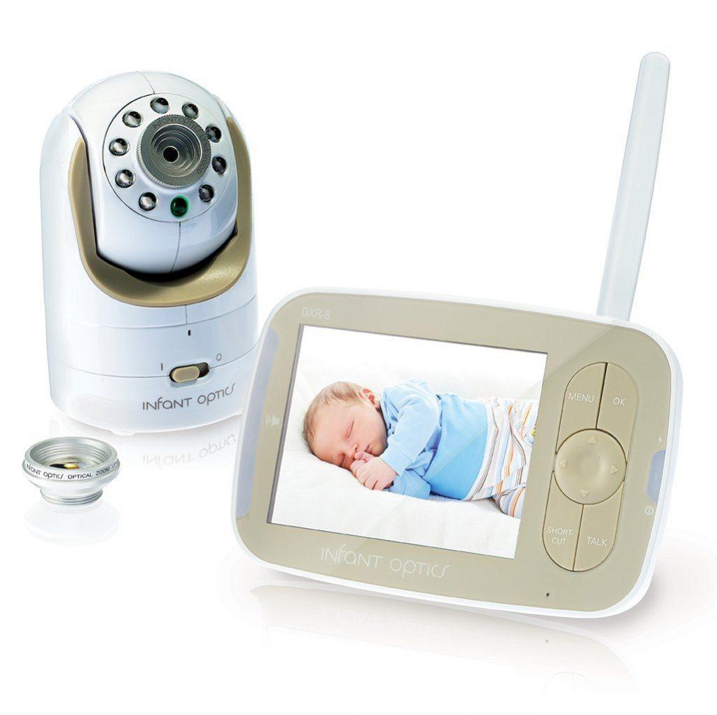 Infant Optics Baby Monitor | Gugu Guru