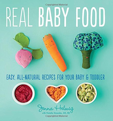 Best Gender Neutral Baby Shower Gifts. Real Baby Food Cook Book