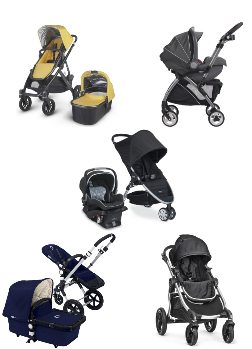 Best Stroller for every budget