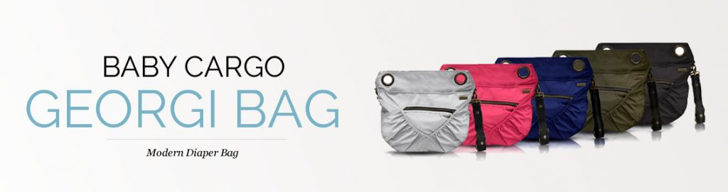 Georgi Bag from Baby Cargo
