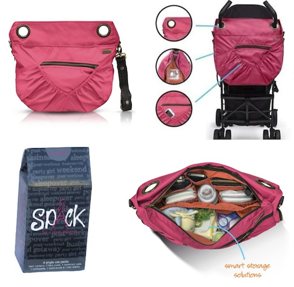 Moms on the Move Giveaway