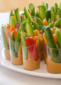 Fresh Summer Menu Top 7 Baby Shower Menu Ideas Gugu Guru
