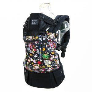 tokidoki x LILLEbaby COMPLETE Carrier