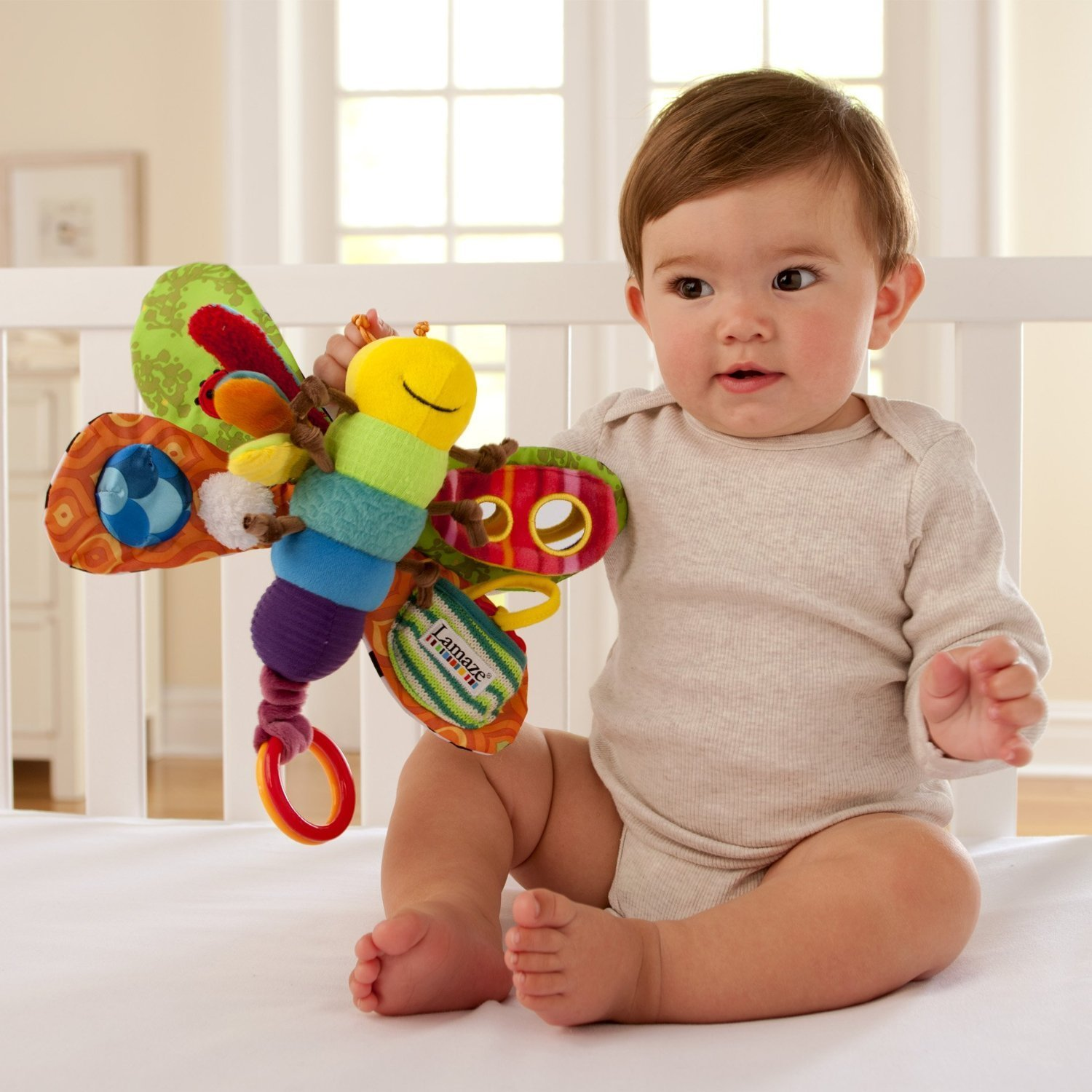 Best Developmental Toys for Baby