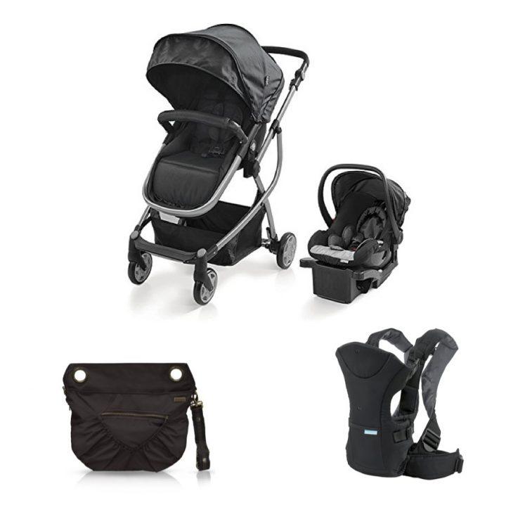 Budget Baby Gear