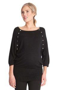 Seraphine Nursing Sweater