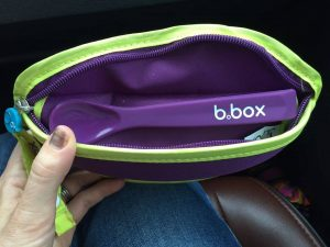 b.box travel bib