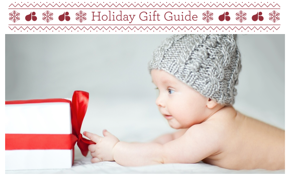 Just Born Holiday Gift Guide