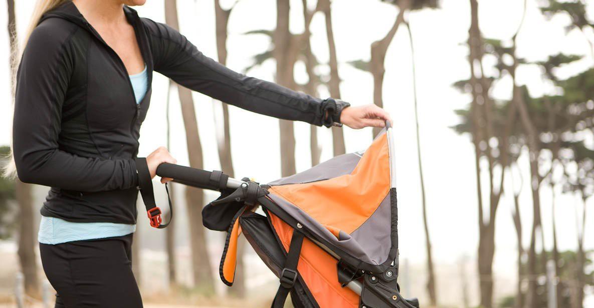 Jogging Stroller Vote