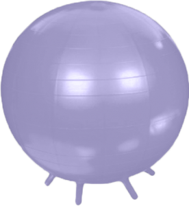 Baby Bump Ball