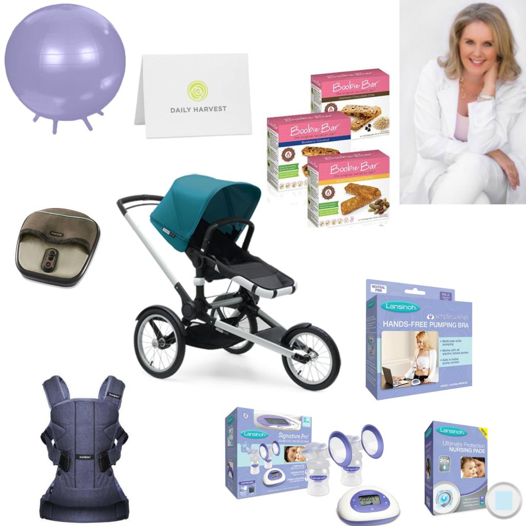 Ultimate Postpartum Wellness Giveaway