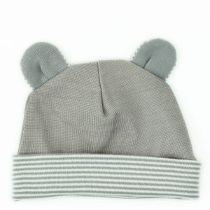 Belly Armor Baby Hat Mouse