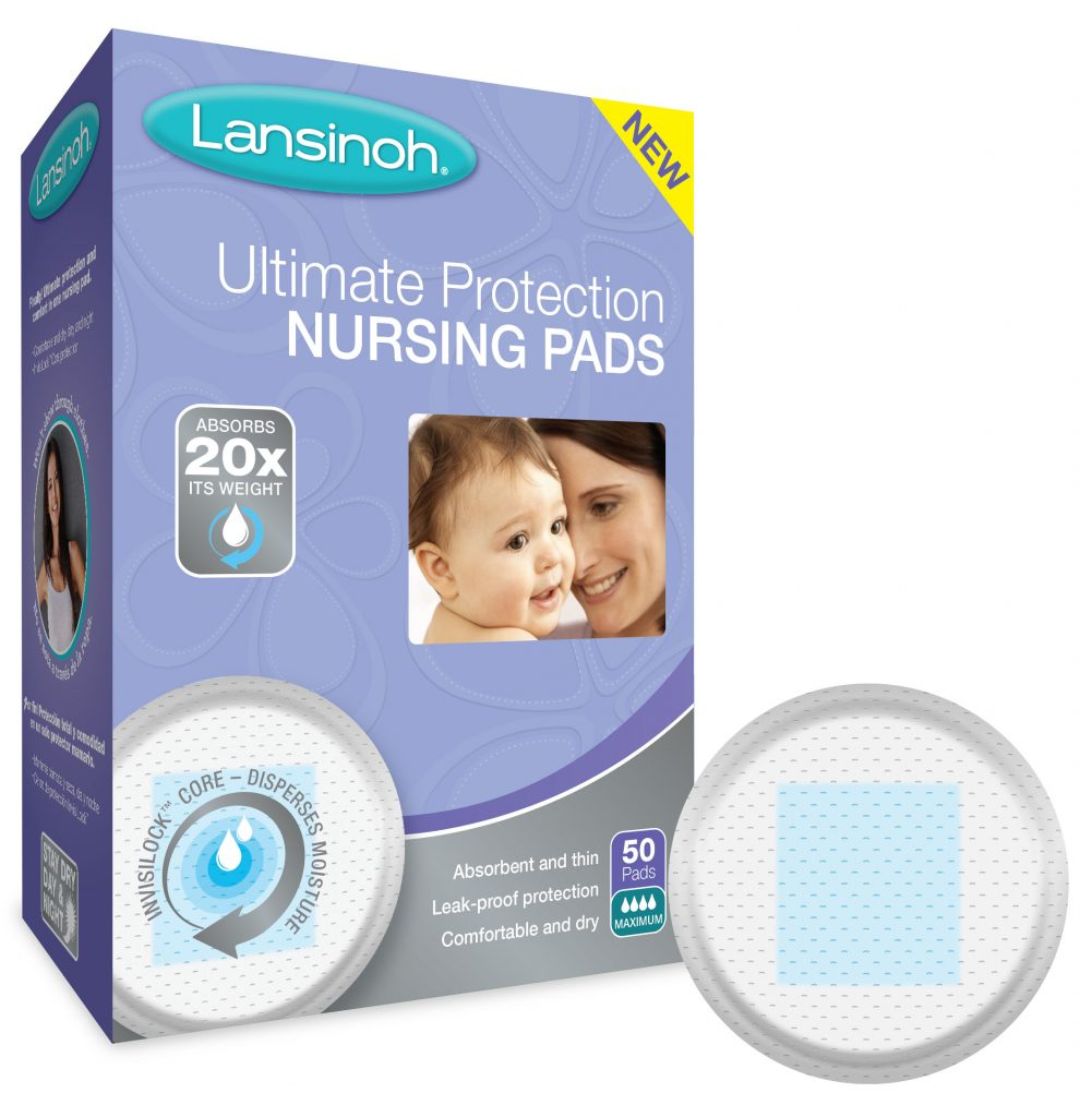 Ultimate Protection Nursing Pads