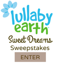 Win a Lullaby Earth Breeze Mattress!