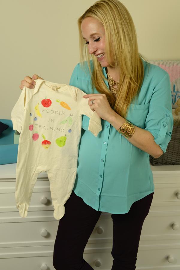 Nikki Dinki Baby Gap