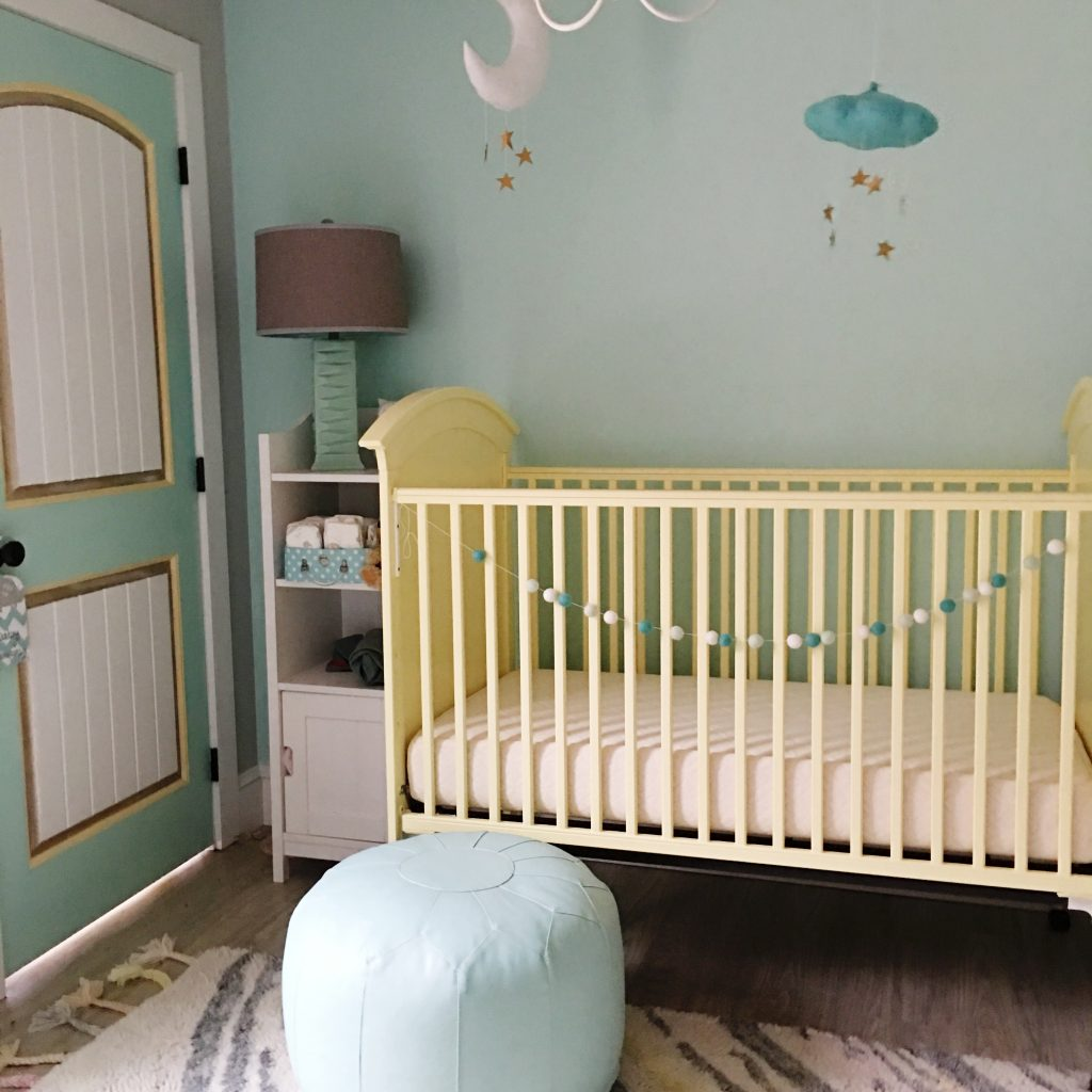 New Mom Series Selecting A Crib Mattress Gugu Guru Blog