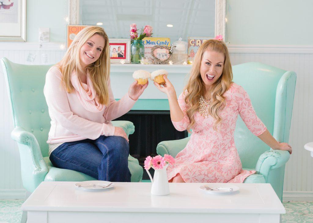 momcoapp cupcakes