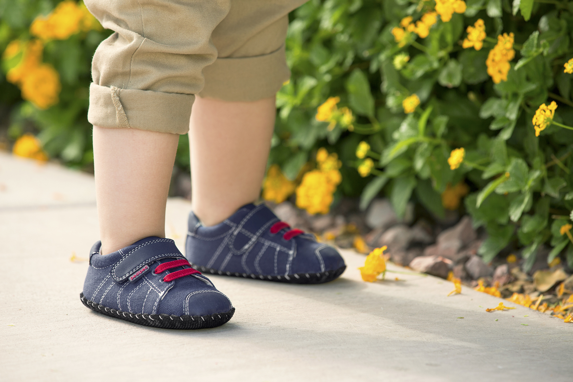 Summer Style Pediped Shoes for Babies and Toddlers giveaway