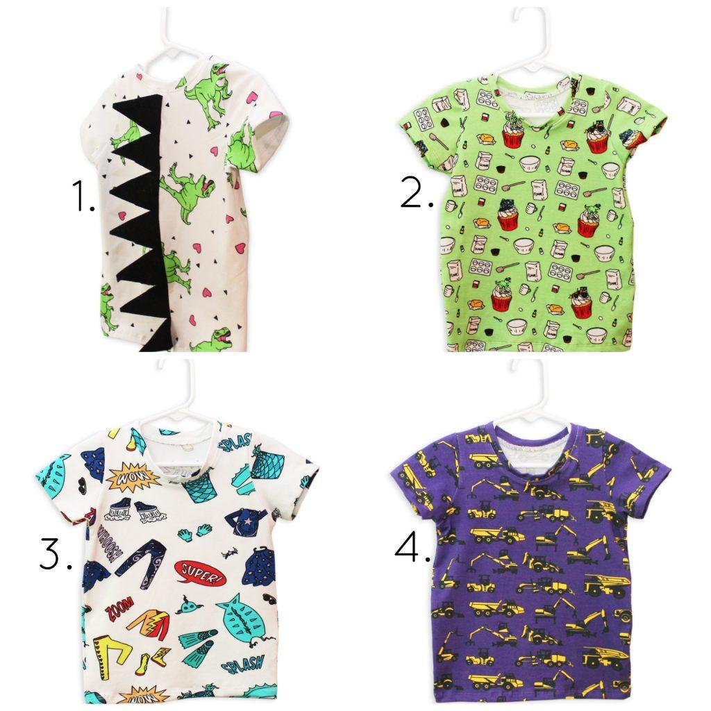 Mitz Shirts