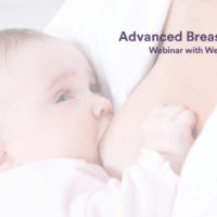 Webinar: Advanced Breastfeeding Class on November 5