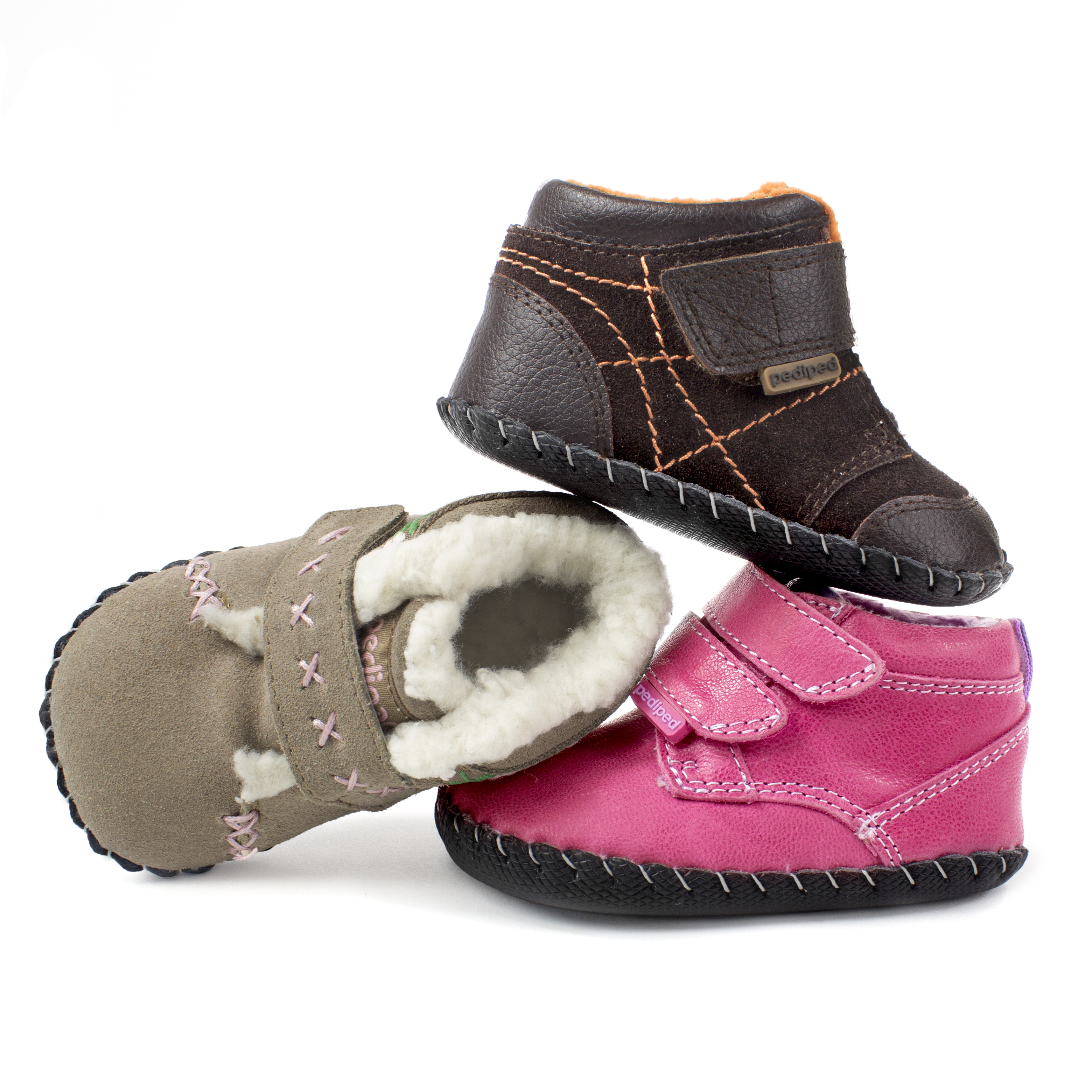 Style Guide Pediped Booties for Fall Gugu Guru Blog