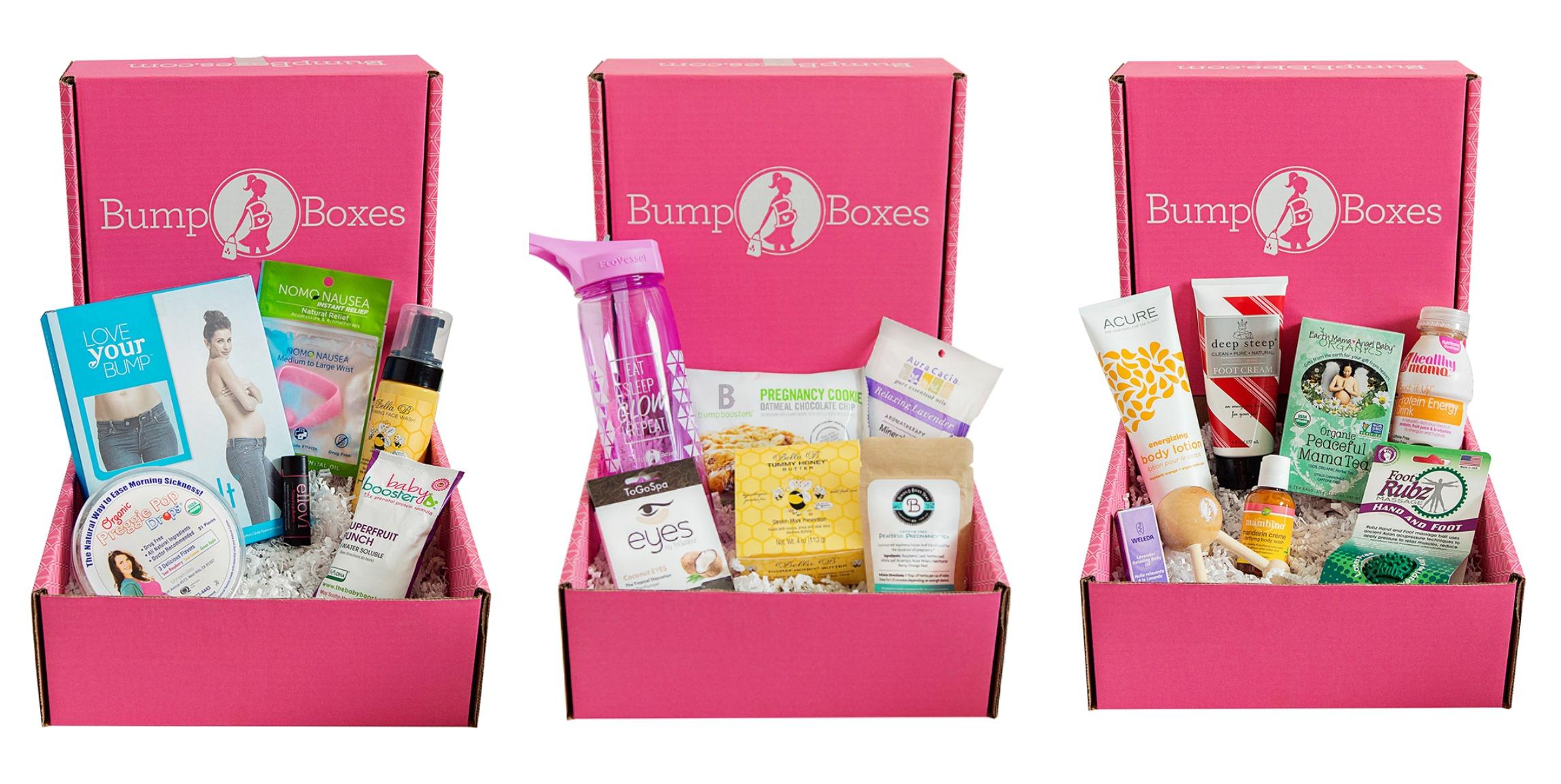 bumpboxes