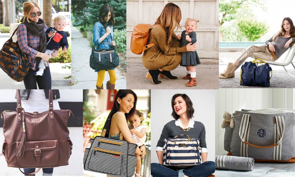 Vote On Your Favorite Diaper Bag Gugu Guru Blog
