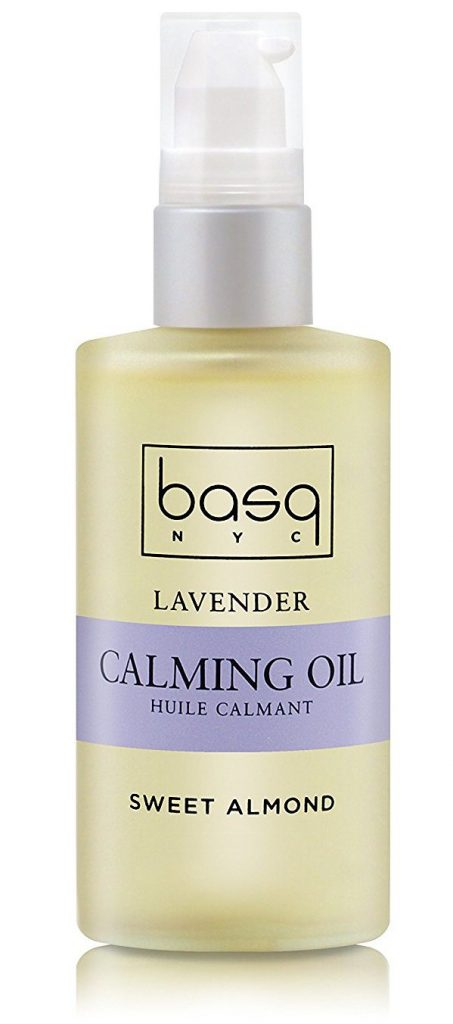 basq Lavender Calming Oil