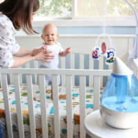 Well Home: Crane Humidifiers