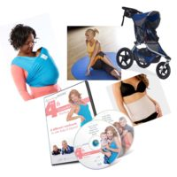 Ultimate Fitness Registry With Sara Haley Fitness!