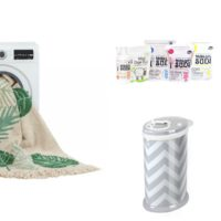 Spring Cleaning Baby Must-Haves