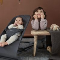 Making Mama's Life Easier With BabyBjorn's Bouncer Bliss