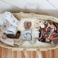 Prairie Mama's Baby Registry