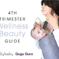 Fourth Trimester Wellness Beauty Guide