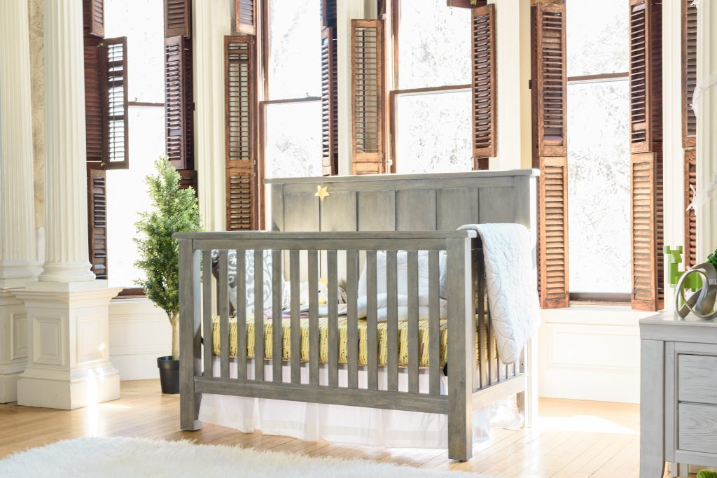 Milk Street Has A Variety Of Crib And Furniture Styles, For Nurseries Of  All Design Concepts, Whether Traditional, Modern, Casual, Or Contemporary.