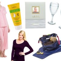 New Mama Gift Ideas and Giveaway!