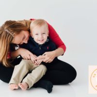 Mompreneur Spotlight: Samantha Rudolph of Babyation