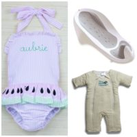 Springtime Baby Shower Gift Ideas!