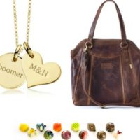 Editor's Picks: Mother's Day Gift Guide Featuring Tiny Tags