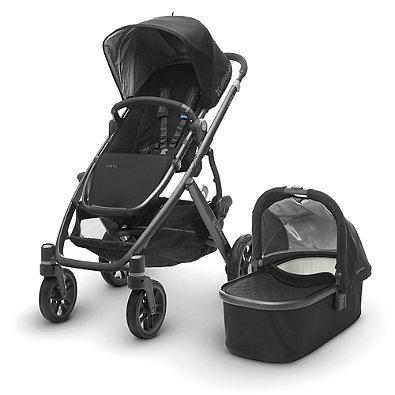 Minimalist Baby Registry UPPAbaby® VISTA 2017 Stroller
