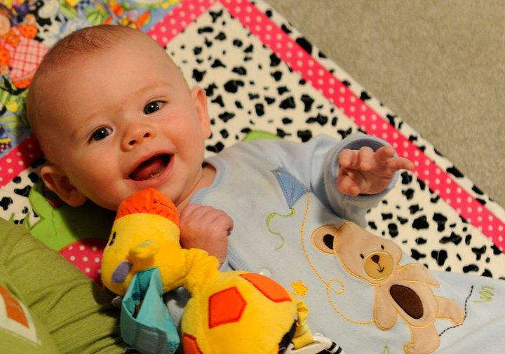 Best Budget Baby Registry