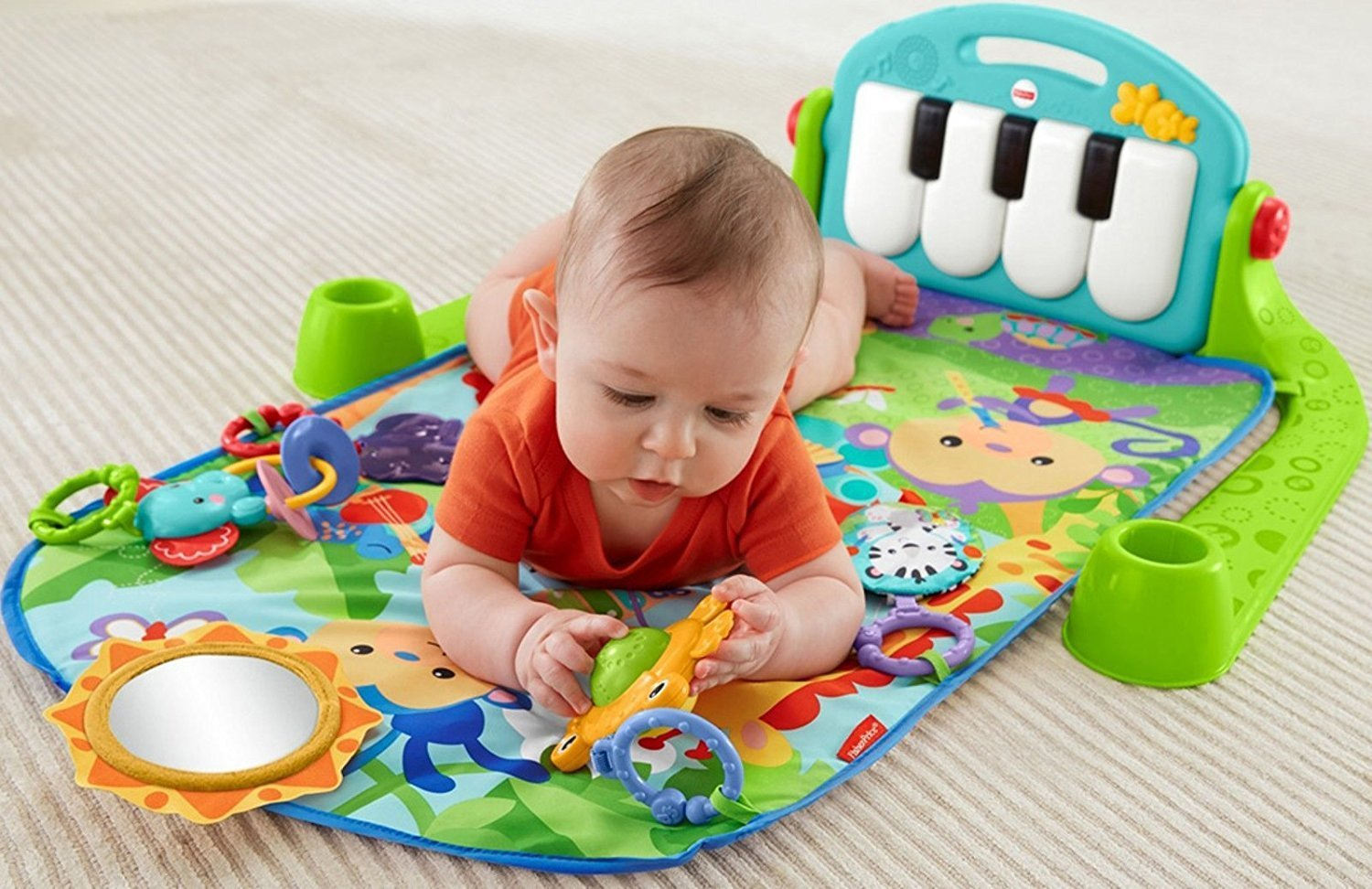 Top 5 Must Have Essentials Fisher Price Baby Gear Gugu