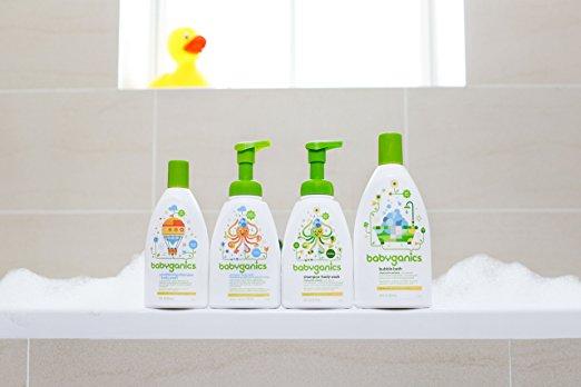 Best Budget Baby Shampoo