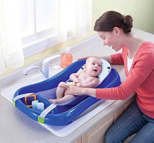 Best Budget Baby Tub