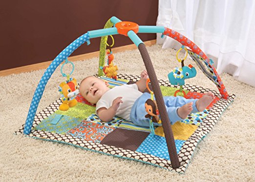 Best Budget Baby Play Mat