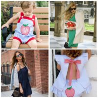 Mom + Baby Style Gift Ideas for Summer