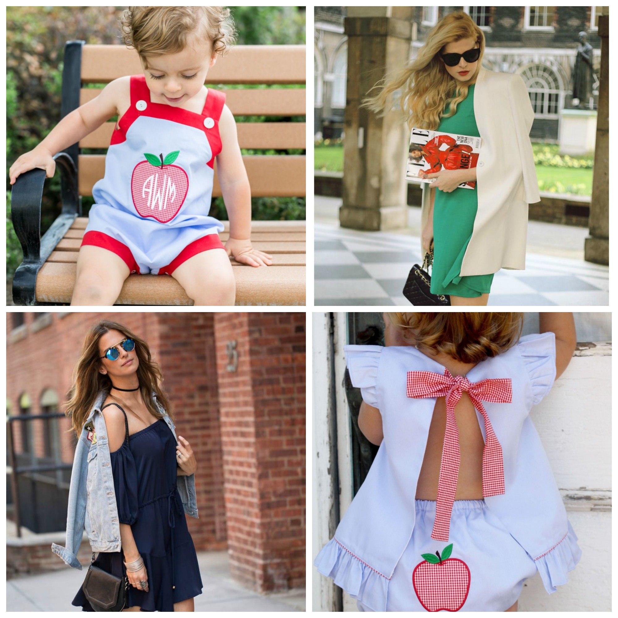 Baby Gift Ideas For Mother : Mom baby style gift ideas for summer gugu guru